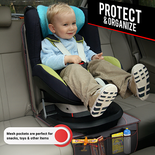 Car Seat Protector 2-Pack