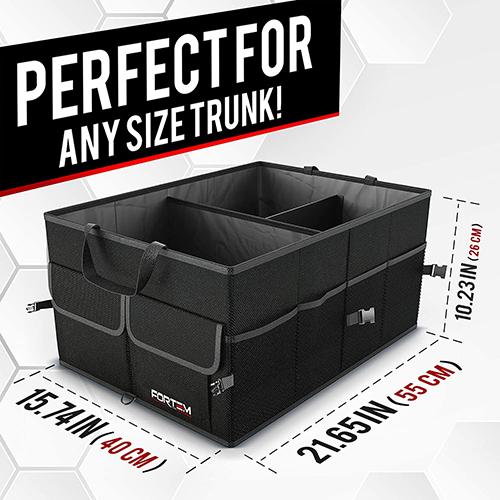 Trunk Organizer V1
