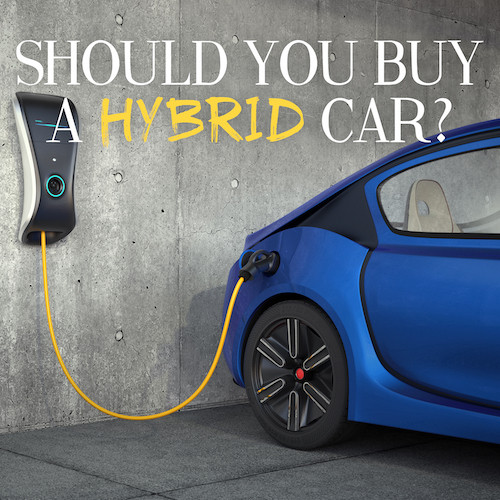 Considering Ing A Hybrid Vehicle And Want To Know More Simply Put Cars Use Two Sources Move They Are Environmentally Friendly